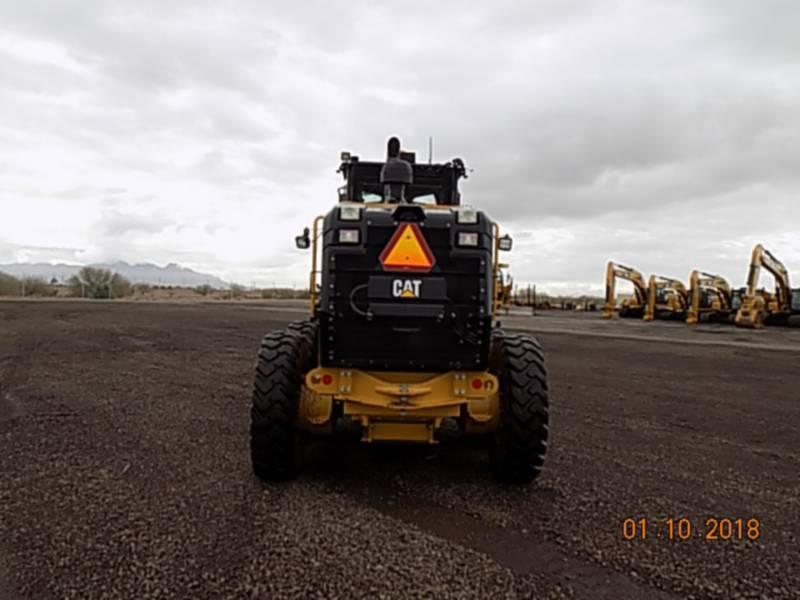 CATERPILLAR MOTOR GRADERS 140M2 equipment  photo 4