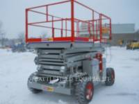 SKYJACK, INC. LIFT - SCISSOR SJ800-8841 equipment  photo 6
