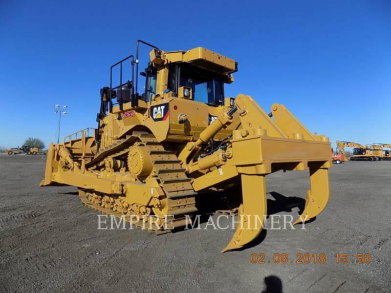 CATERPILLAR CIĄGNIKI GĄSIENICOWE D8T equipment  photo 3
