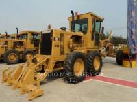 CATERPILLAR NIVELEUSES 140G equipment  photo 5