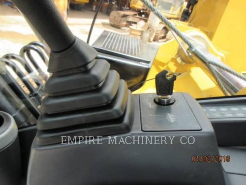 CATERPILLAR KOPARKI GĄSIENICOWE 320D2-GC equipment  photo 7