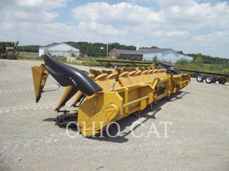 CLAAS OF AMERICA COMBINADOS LEXC1230 equipment  photo 2