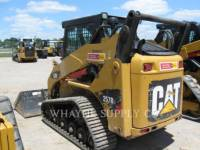 CATERPILLAR CARGADORES MULTITERRENO 257B3 equipment  photo 4
