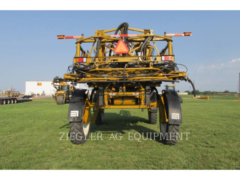 AG-CHEM ROZPYLACZ 1286C equipment  photo 5