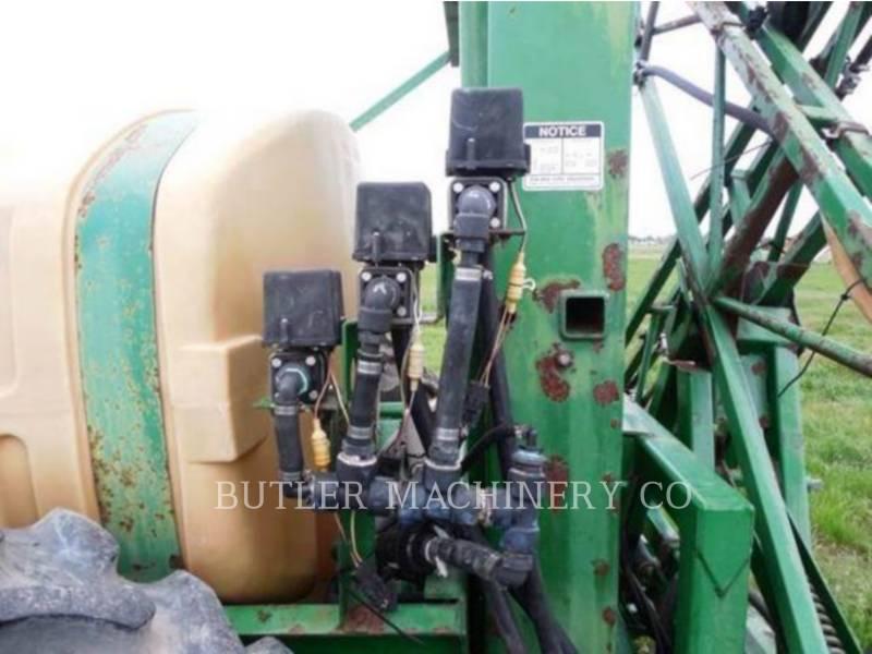 GREAT PLAINS SPRAYER TS750PH equipment  photo 5