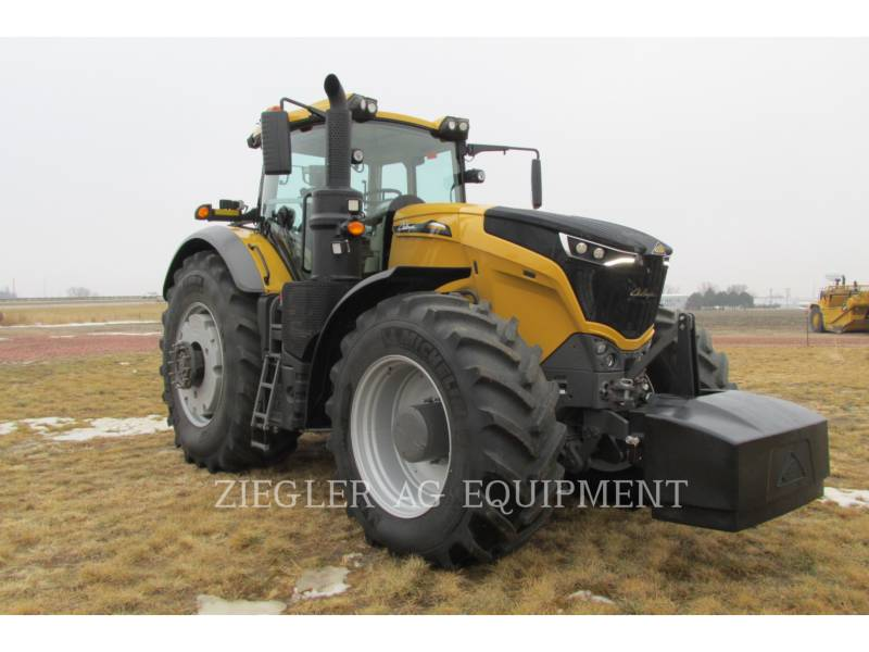 AGCO-CHALLENGER TRACTEURS AGRICOLES CH1050 equipment  photo 8