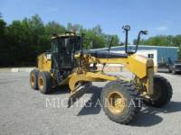 CATERPILLAR MOTORGRADER 160M equipment  photo 2
