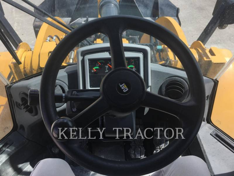 CATERPILLAR WHEEL LOADERS/INTEGRATED TOOLCARRIERS 950M equipment  photo 18