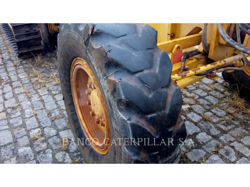 CATERPILLAR MOTORGRADER 120K equipment  photo 19