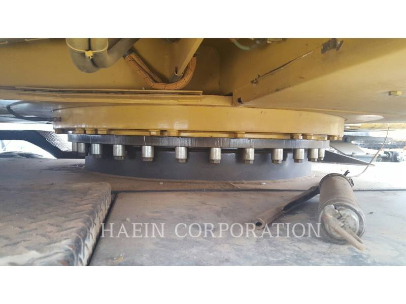 CATERPILLAR MOBILBAGGER M313D equipment  photo 6