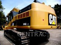 CATERPILLAR KOPARKI GĄSIENICOWE 345DL equipment  photo 4