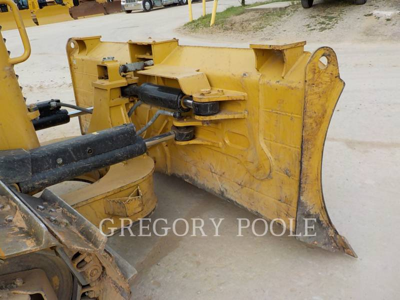 CATERPILLAR TRACK TYPE TRACTORS D6N XL C1 equipment  photo 4