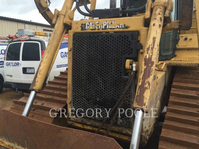 Caterpillar TRACTOARE CU ŞENILE D6R equipment  photo 7