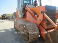 FIAT ALLIS / NEW HOLLAND TRACK LOADERS FL145 equipment  photo 4