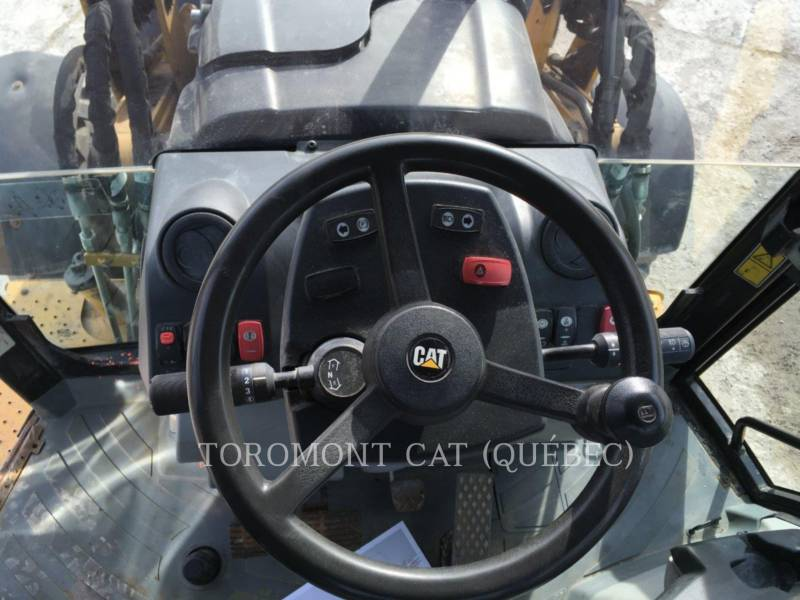 CATERPILLAR RETROEXCAVADORAS CARGADORAS 420EIT equipment  photo 7