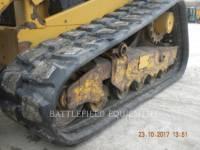 Caterpillar ÎNCĂRCĂTOARE PENTRU TEREN ACCIDENTAT 289C equipment  photo 5