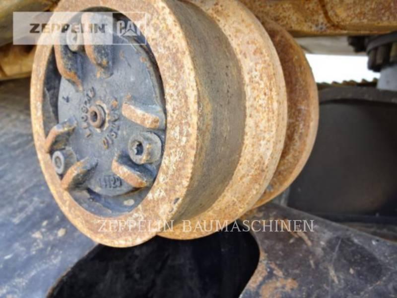 CATERPILLAR EXCAVADORAS DE CADENAS 330DL equipment  photo 18