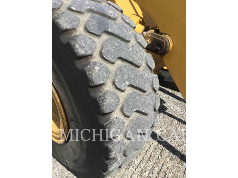 CATERPILLAR WHEEL LOADERS/INTEGRATED TOOLCARRIERS 950G equipment  photo 15