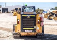 CATERPILLAR SKID STEER LOADERS 279D C2 equipment  photo 6
