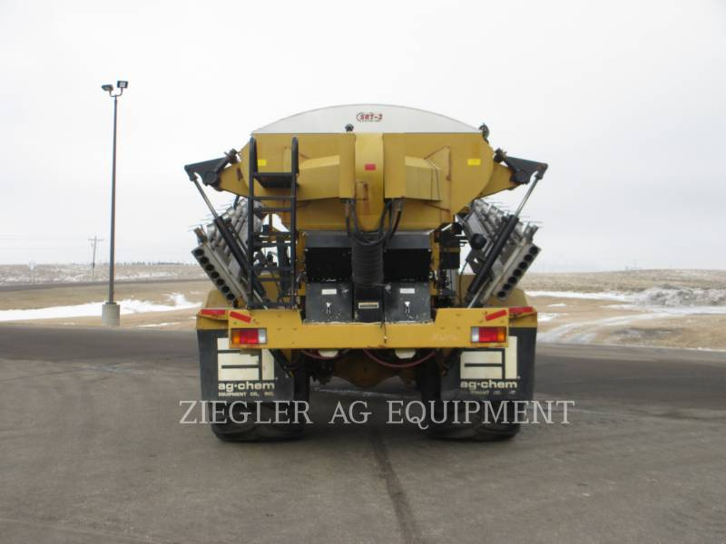 AG-CHEM FLOTOARE 8104 equipment  photo 6
