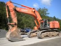Equipment photo HITACHI ZX650LC-3 EXCAVATOARE PE ŞENILE 1