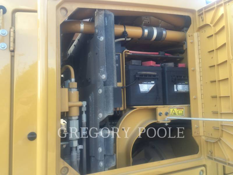 CATERPILLAR MOTOR GRADERS 12M3 equipment  photo 15