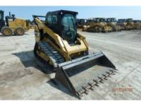 CATERPILLAR 多様地形対応ローダ 289D equipment  photo 1