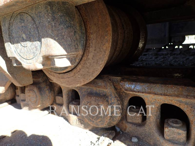 CATERPILLAR トラック油圧ショベル 336EL equipment  photo 17