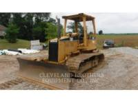 CATERPILLAR TRACK TYPE TRACTORS D4C LGP equipment  photo 1