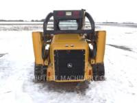 DEERE & CO. KOMPAKTLADER CT332 equipment  photo 5