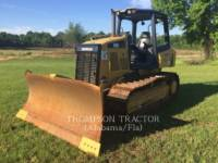 CATERPILLAR TRACTEURS SUR CHAINES D5K2 XLS equipment  photo 8