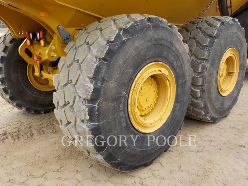 CATERPILLAR ARTICULATED TRUCKS 745C equipment  photo 21