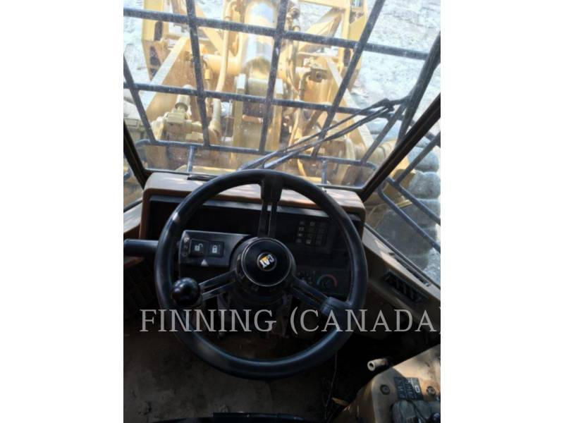 CATERPILLAR WHEEL LOADERS/INTEGRATED TOOLCARRIERS 950FII equipment  photo 10