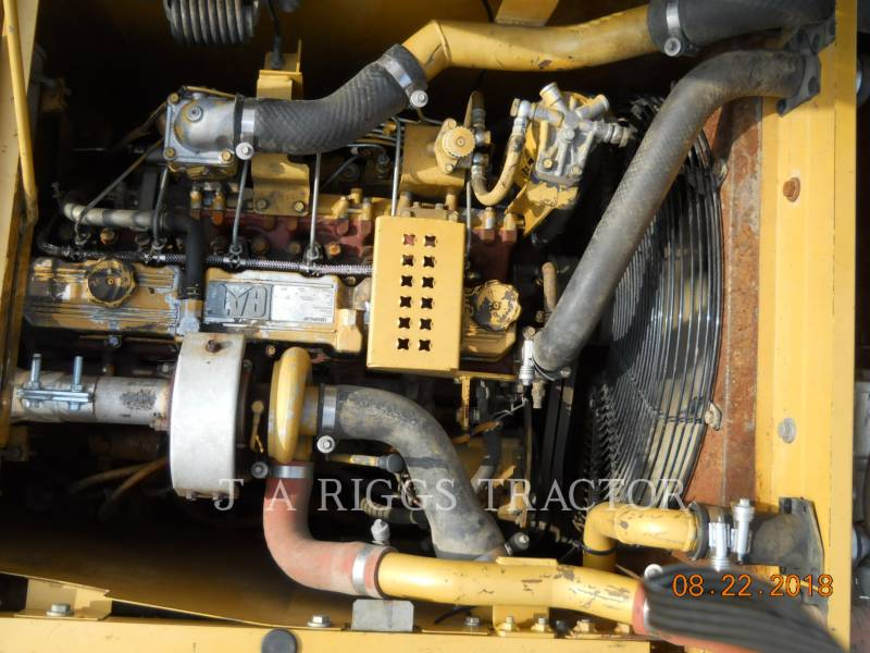 CATERPILLAR TRACK EXCAVATORS 315CL equipment  photo 15