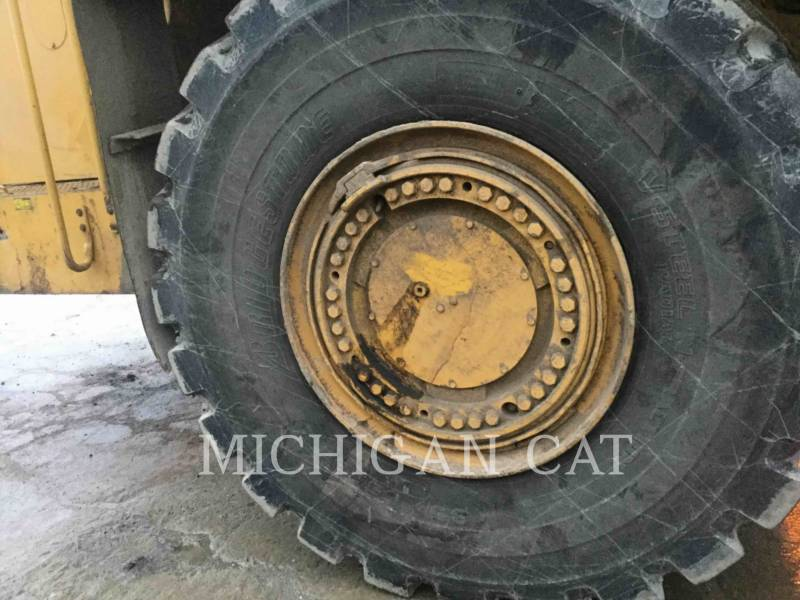 CATERPILLAR WHEEL LOADERS/INTEGRATED TOOLCARRIERS 988H RBLD equipment  photo 20