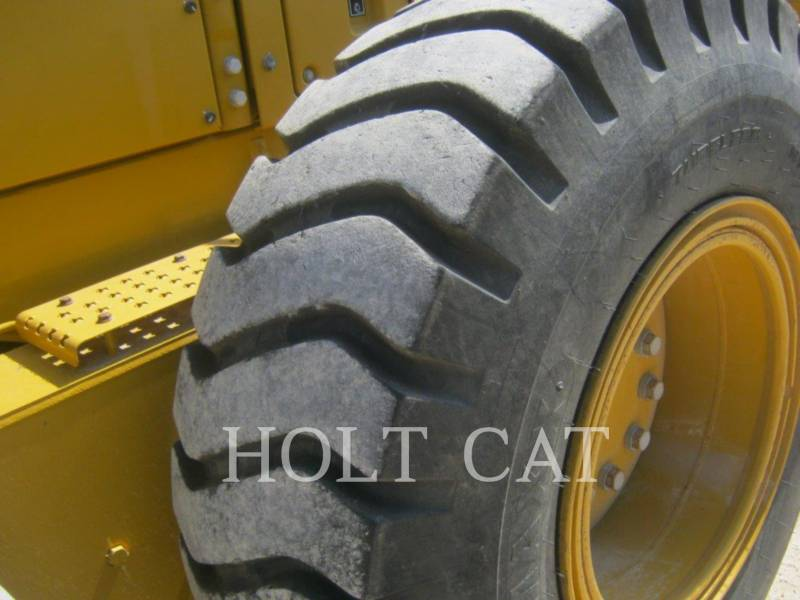 CATERPILLAR MOTOR GRADERS 140M3 equipment  photo 10