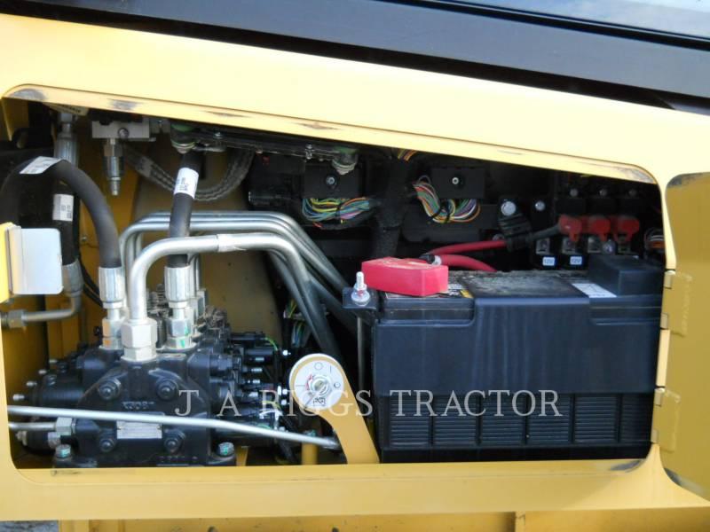 CATERPILLAR KETTENDOZER D4KXL AAG equipment  photo 15