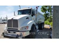 Equipment photo UNITED WT5000AUTO WATERTRUCKS 1