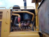 Equipment photo Caterpillar 120K2 AUTOGREDER MINIER 1