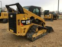 CATERPILLAR CHARGEURS TOUT TERRAIN 289DSTD2CA equipment  photo 3