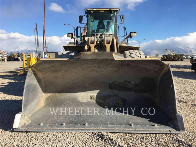 CATERPILLAR WHEEL LOADERS/INTEGRATED TOOLCARRIERS 980M AOC equipment  photo 6