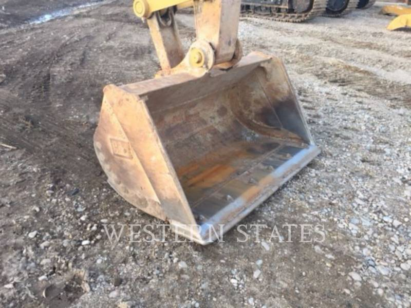 CATERPILLAR EXCAVADORAS DE CADENAS 324 D L SUPER LONG REACH equipment  photo 8