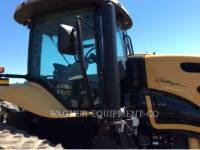 AGCO 农用拖拉机 MT755 equipment  photo 4