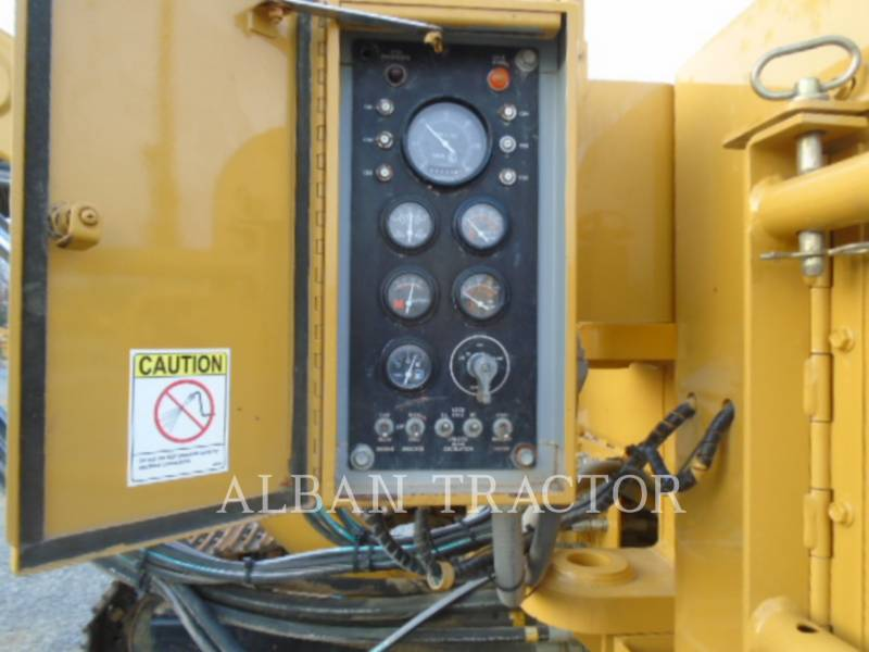 CATERPILLAR FOREUSES MD5090 equipment  photo 12