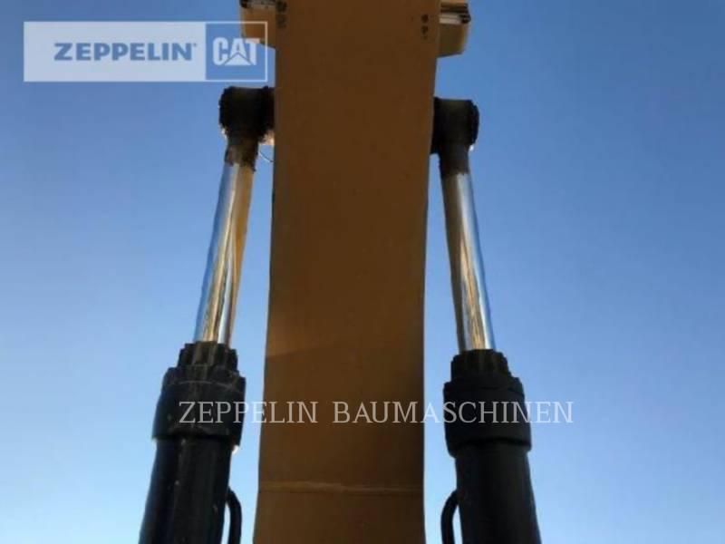 CATERPILLAR トラック油圧ショベル 390DL equipment  photo 11
