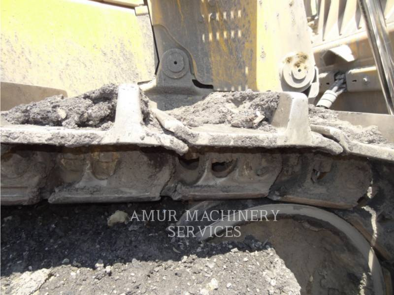 CATERPILLAR TRACK TYPE TRACTORS D11T equipment  photo 9