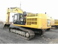 Equipment photo Caterpillar 349D2 EXCAVATOARE PE ŞENILE 1