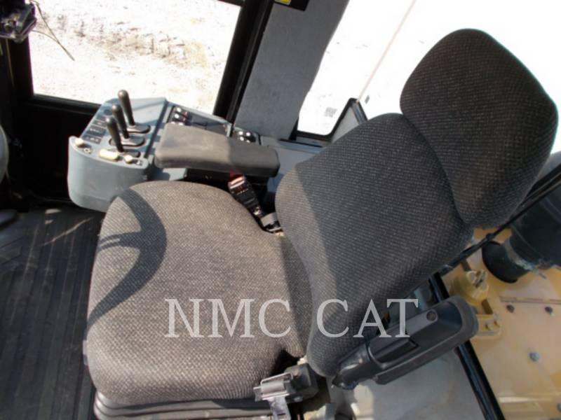 Caterpillar ÎNCĂRCĂTOARE PE ROŢI/PORTSCULE INTEGRATE IT38H equipment  photo 2