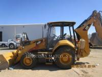Equipment photo CATERPILLAR 420F2STLRC TERNE 1