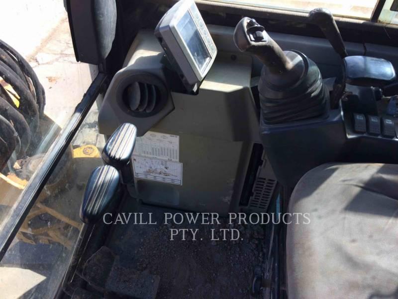 CATERPILLAR TRACK EXCAVATORS 305ECR equipment  photo 13